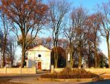 Church In Lomna