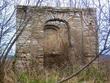 Shrine In Ruins