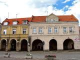 Tenement-houses