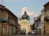 Jaroslaw Old Town