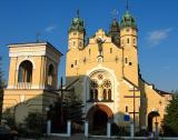 Greek-catholic Church