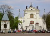 Church In Wegrow