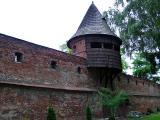 Monastery Curtain