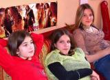 Sisters, Cousins