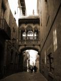 Barcelona Old Town