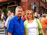 Yvonne & Tomasz