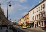 Nowy Swiat Street