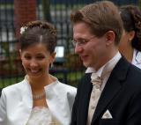 Ela And Rafal's Wedding