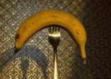 Banana Fork
