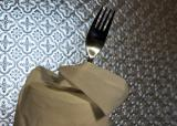 Wrapped Fork