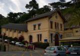 Funicular Tibidabo