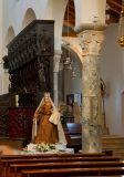 Holy Mary's Interior