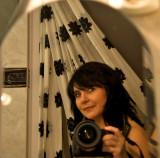 Bathroom Mirror SP