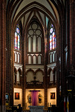 St. Michael's and St. Florian's Cathedral - Interior