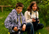 Emi And Tomek