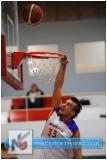 Basketball Masculin 22 octobre 2008