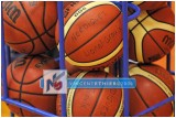18 février 2009 - Basketball féminin
