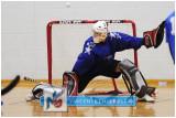 8 mars 2009 Hockey Cosom