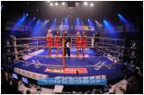 28 aout 2009 Gala de Boxe GYM Casino de Montreal
