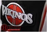 11 septembre 2009 - Montréal 5 - Vikings 4