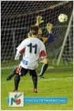 Soccer masculin AAA 18 septembre 2009
