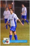Soccer Féminin AA 23 septembre 2009