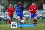 Soccer Masc. AA  -  4 octobre 2009