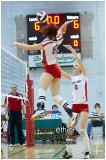 10 fevrier 2011 - Volleyball AAA feminin