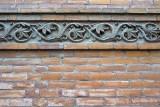 Brick wall! @f8 D700