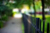 Fence @f1.1 Superia 200