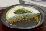 Matcha musse cake @f4.8 D700