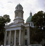A church in Kingston