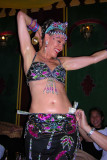 Moroccan dancer in SF