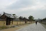 Hōryu-ji in Nara
