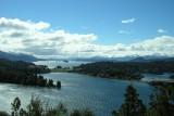Bariloche in Argentina