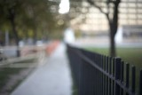 Fence @f1.2 5D