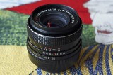 CZJ MC Flektogon 35mm F2.4 electric (M42 mount)
