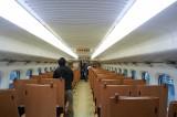 New Shinkansen inside @f5.6 D700