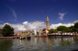 Brano island in Venezia @f8