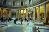 Pantheon in Roma