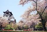 Inuyama-castle in Gifu Nagoya Japan