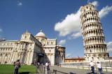 in Pisa Reala