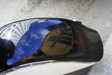 Blue sky @f8 5D