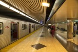 Bloor-Yonge subway sta 5D