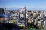 An amusement park in Tokyo Reala