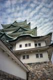 Nagoya castle Reala