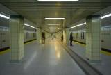 Museum subway stn. M8