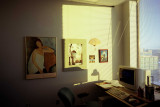 Office in the morning Reala
