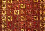 Turkish carpet M8