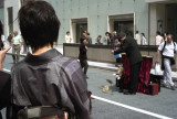 Sunday performance in Ginza M8